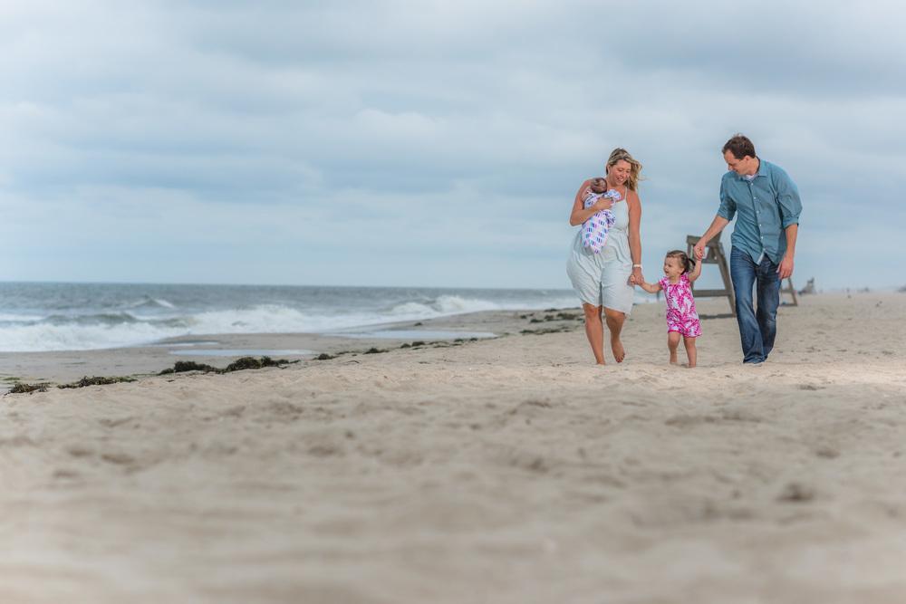 Long Beach Island Family Portraits, McClafin 6