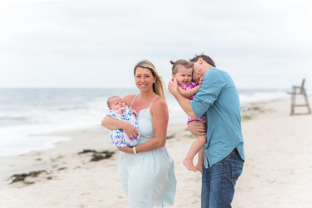 Long Beach Island Family Portraits, McClafin 9