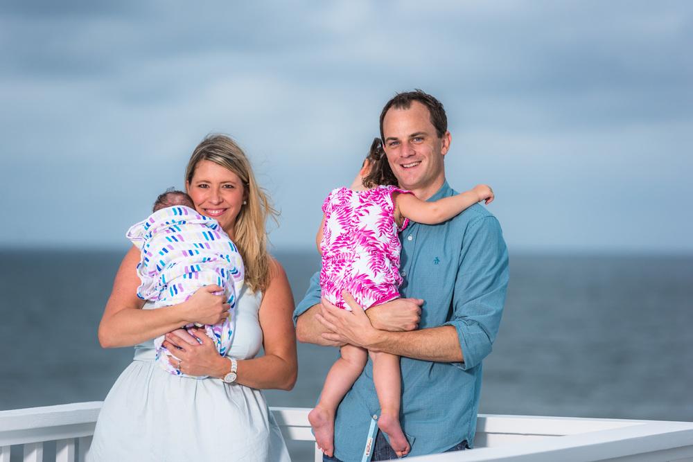 Long Beach Island Family Portraits, McClafin 12