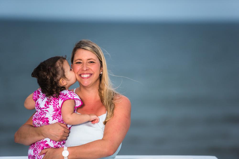 Long Beach Island Family Portraits, McClafin 13
