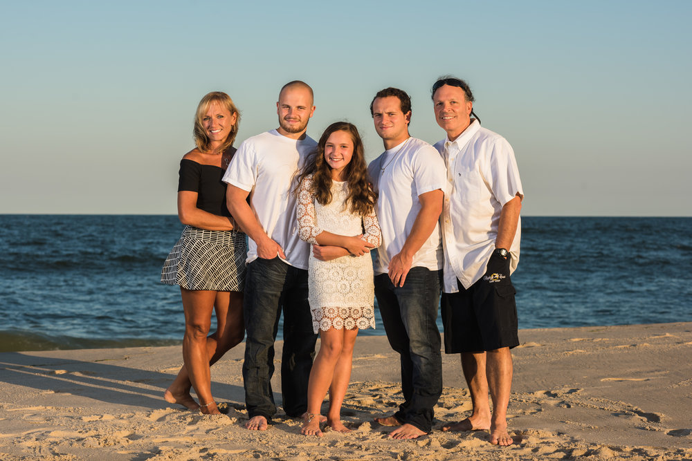 NJ Family Photos, Lamonica 1