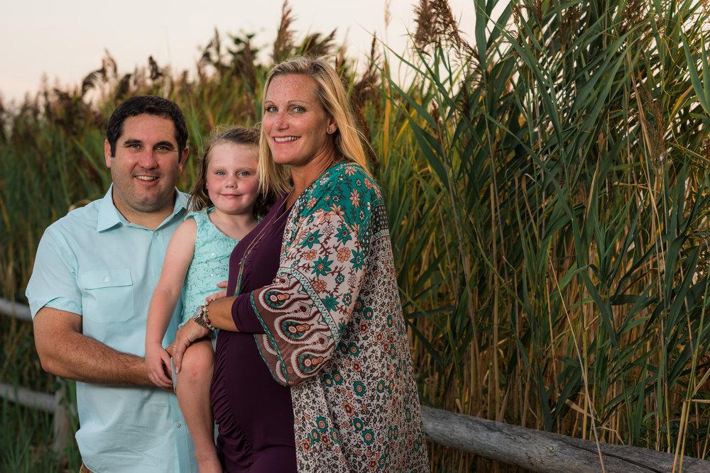 Long Beach Island Family Portraits, The Mayeuxs 9