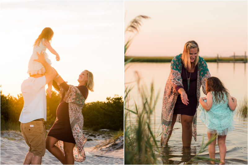 Long Beach Island Family Portraits, The Mayeuxs 10