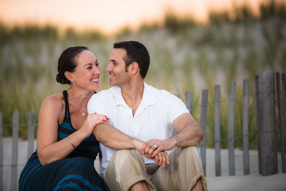Long Beach Island Family Portraits | Adinda, Greg & James 16