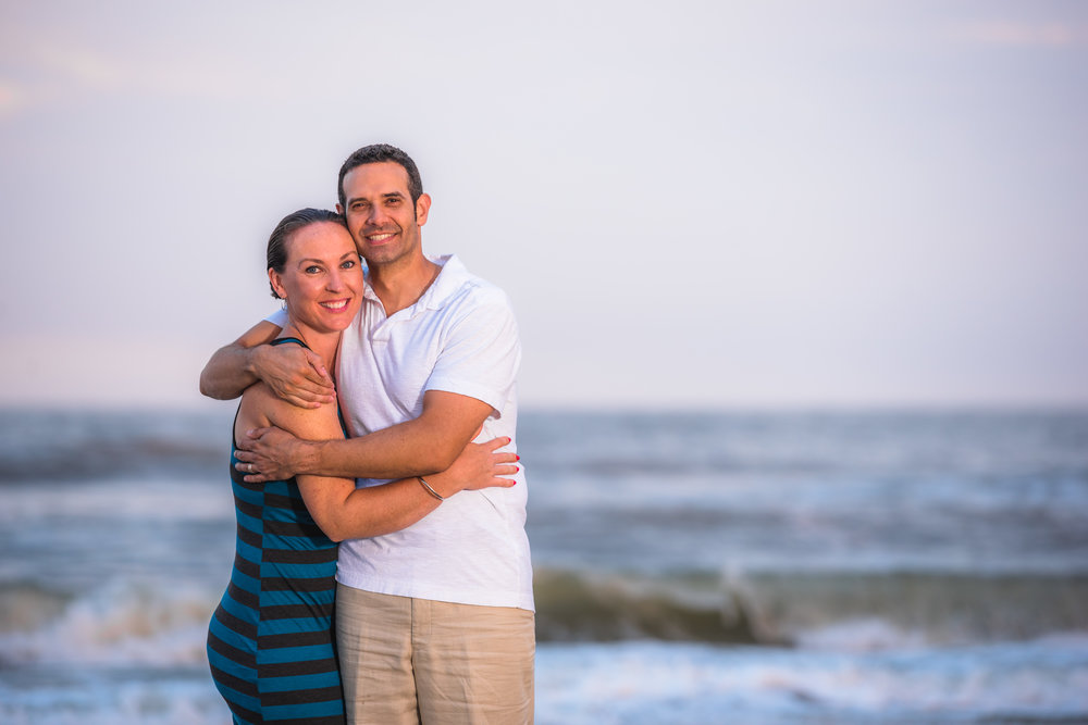 Long Beach Island Family Portraits | Adinda, Greg & James 19