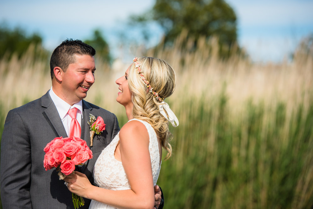 NJ Wedding Photograher