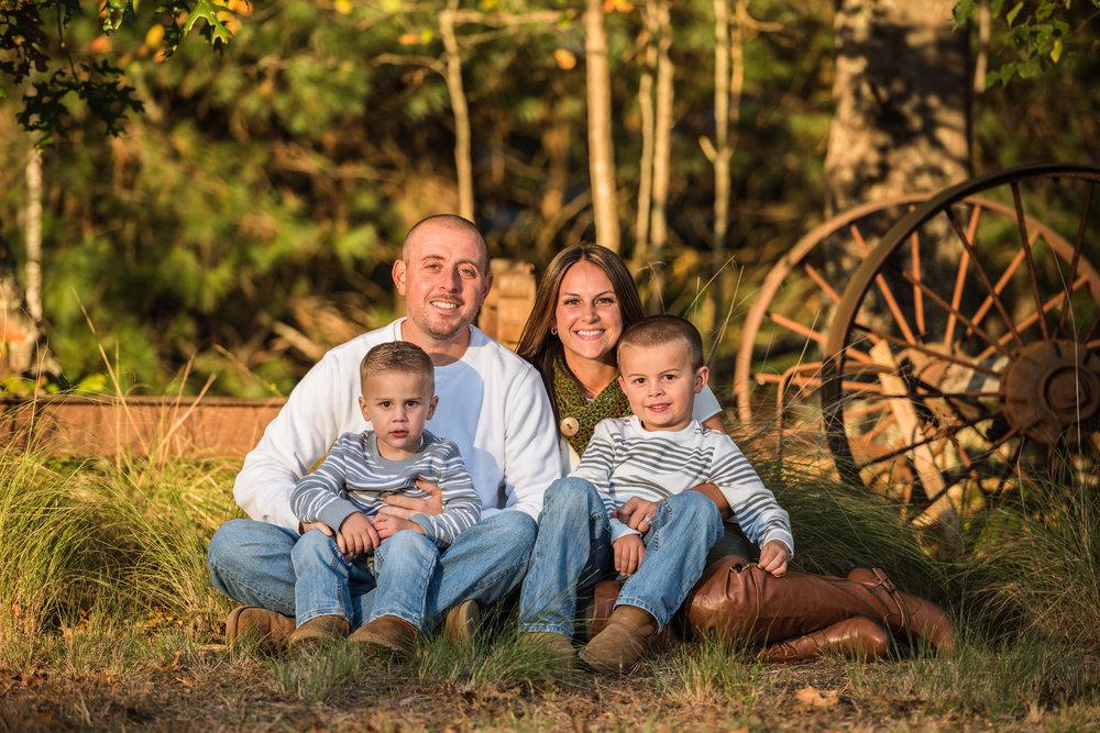 NJ Family Photos Concilio 6