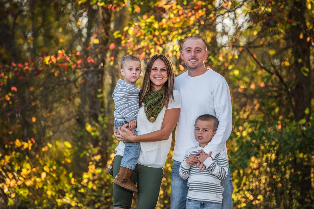 NJ Family Photos Concilio 4