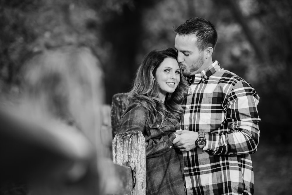 Allaire State Park NJ Engagement Session Chris & Deanna 3