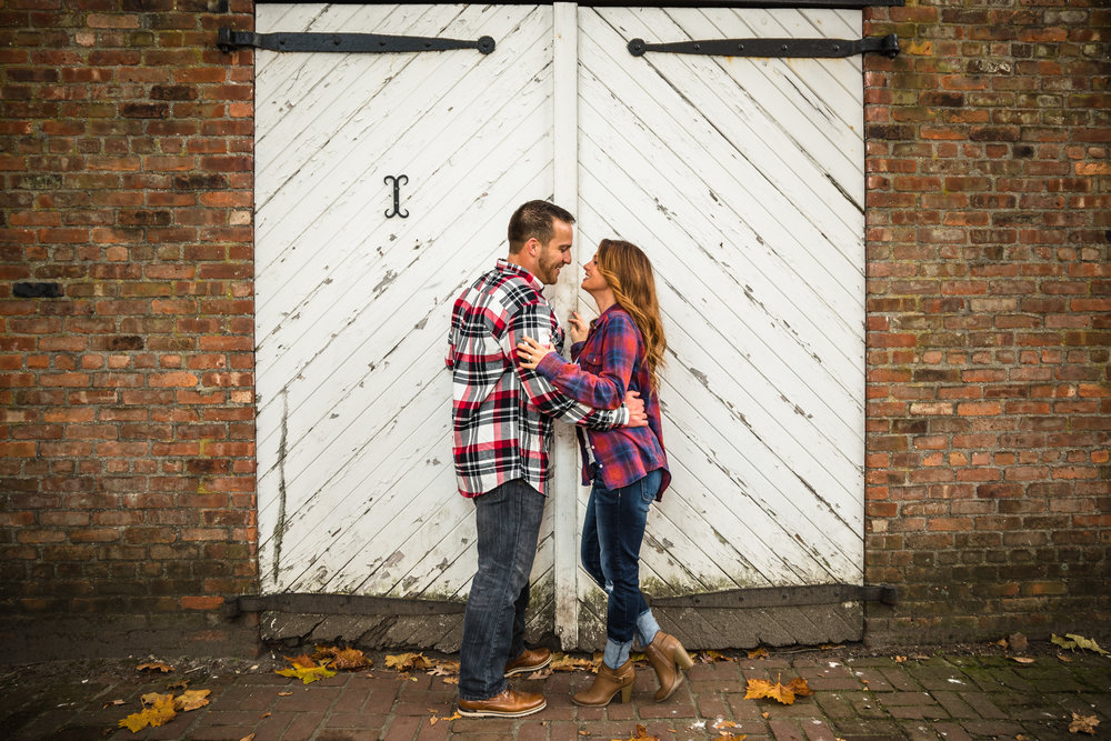 Allaire State Park NJ Engagement Session Chris & Deanna 8