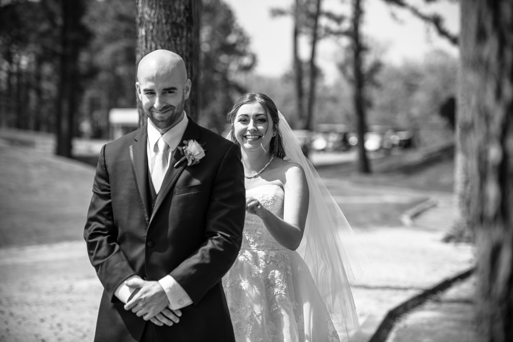 Blue Heron Pine Wedding Photographer Kyle Erin 25