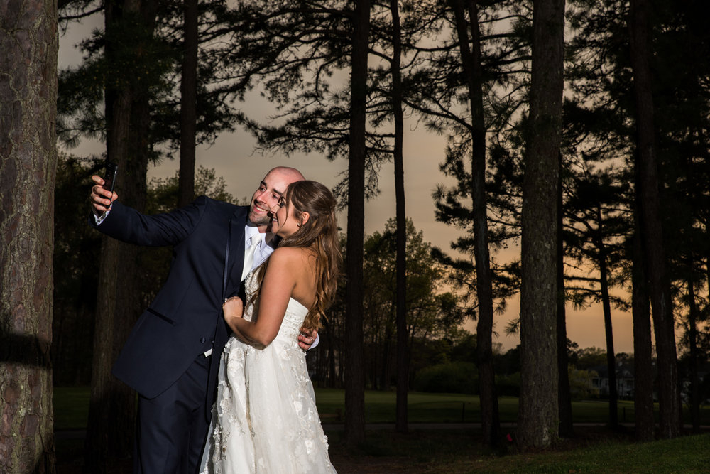 Blue Heron Pine Wedding Photographer Kyle Erin 61