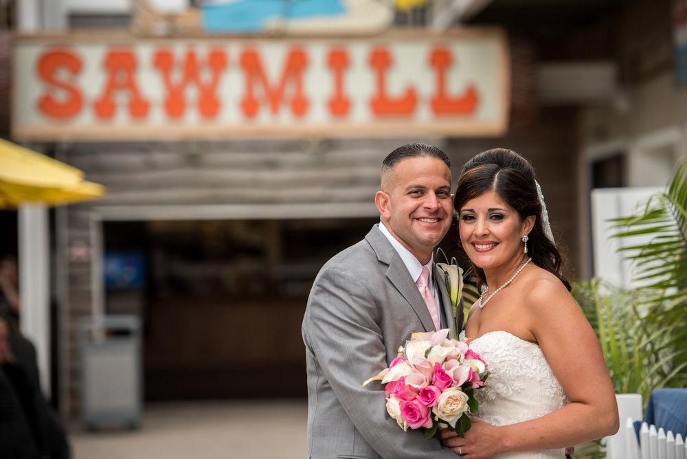 Wedding at The Sawmill Artie & Nicole 38