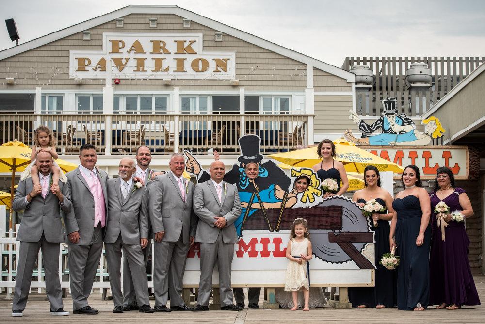 Wedding at The Sawmill Artie & Nicole 39