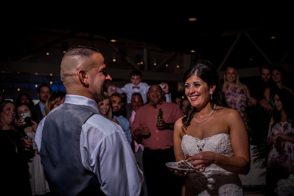 Wedding at The Sawmill Artie & Nicole 59