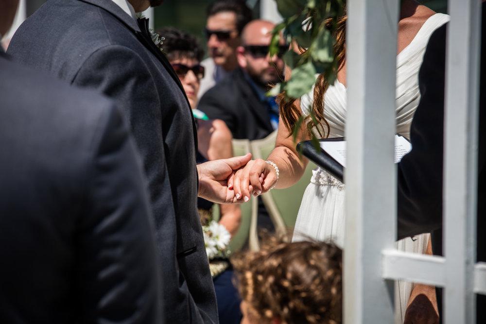 NJ Wedding at The Greenbriar Dom & Rebecca 30