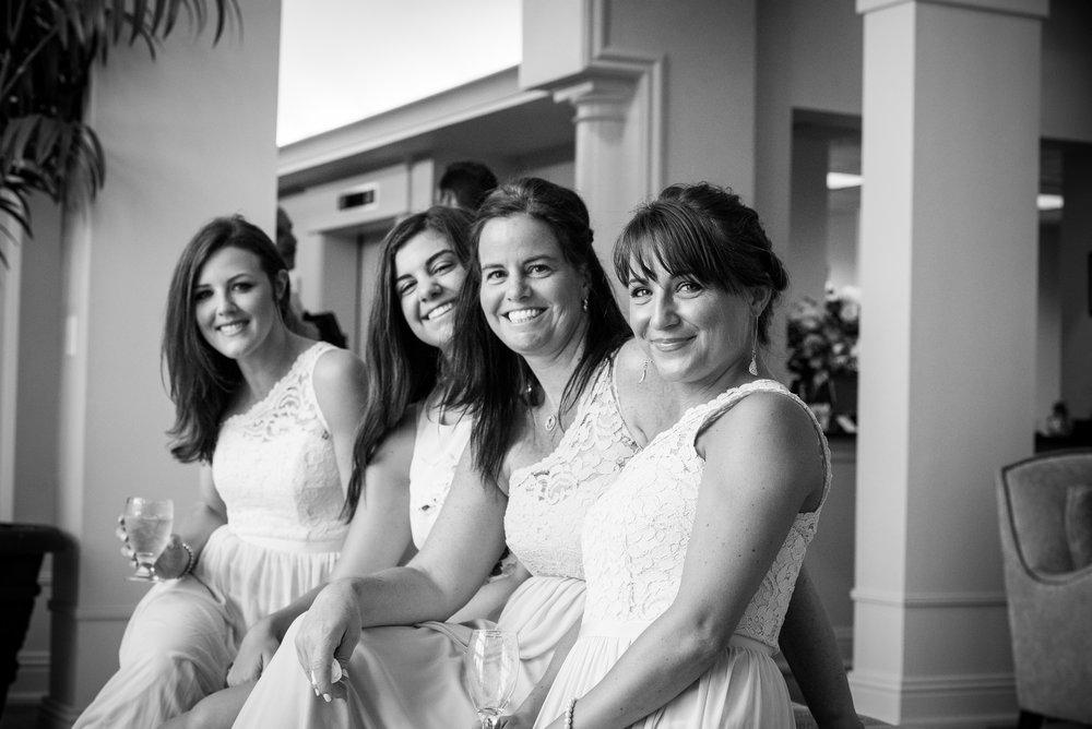 NJ Wedding at The Greenbriar Dom & Rebecca 33