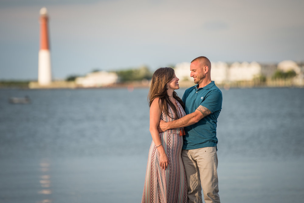 Long Beach Island Engagement Photos Val 17