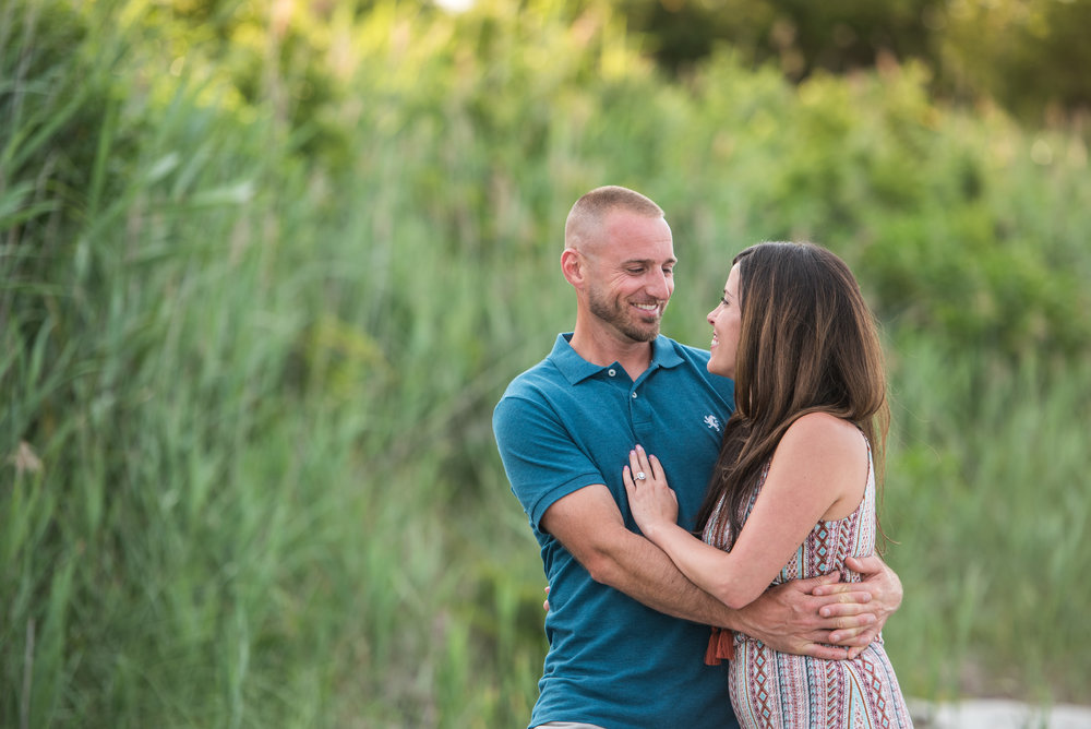 Long Beach Island Engagement Photos Val 18