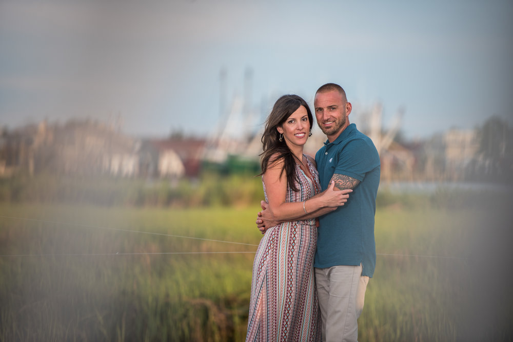 Long Beach Island Engagement Photos Val 19