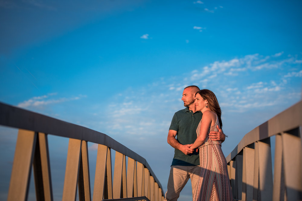 Long Beach Island Engagement Photos Val 23