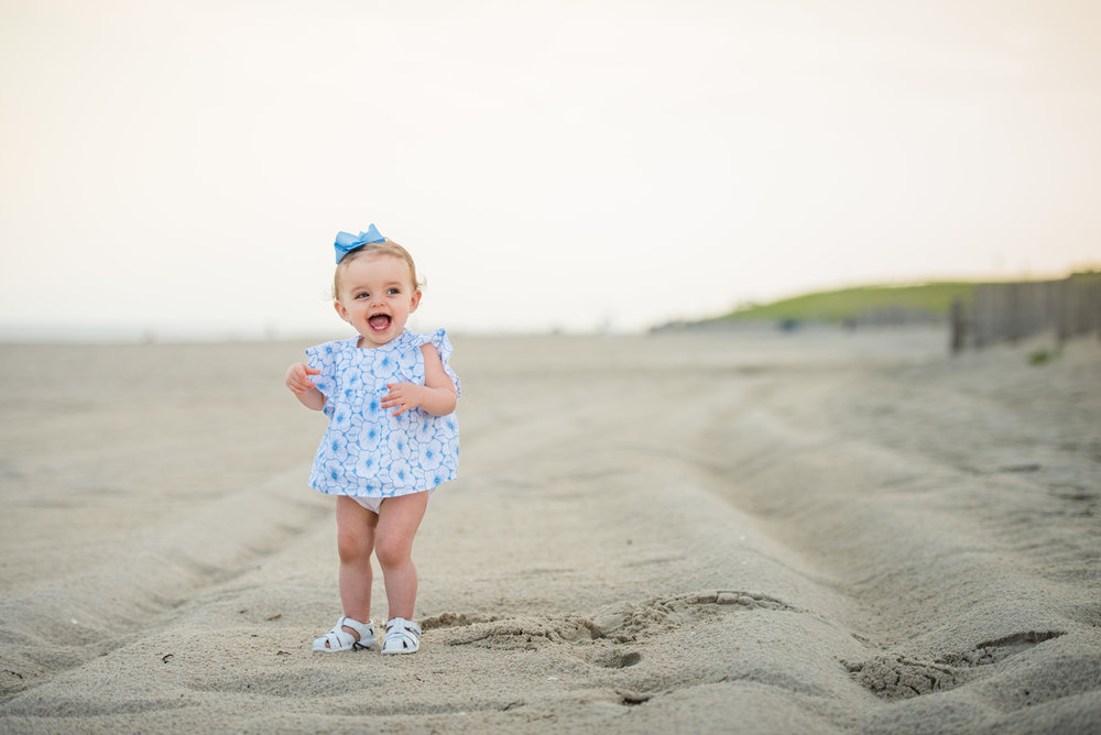LBI Family Photos, The Marcel Family 5