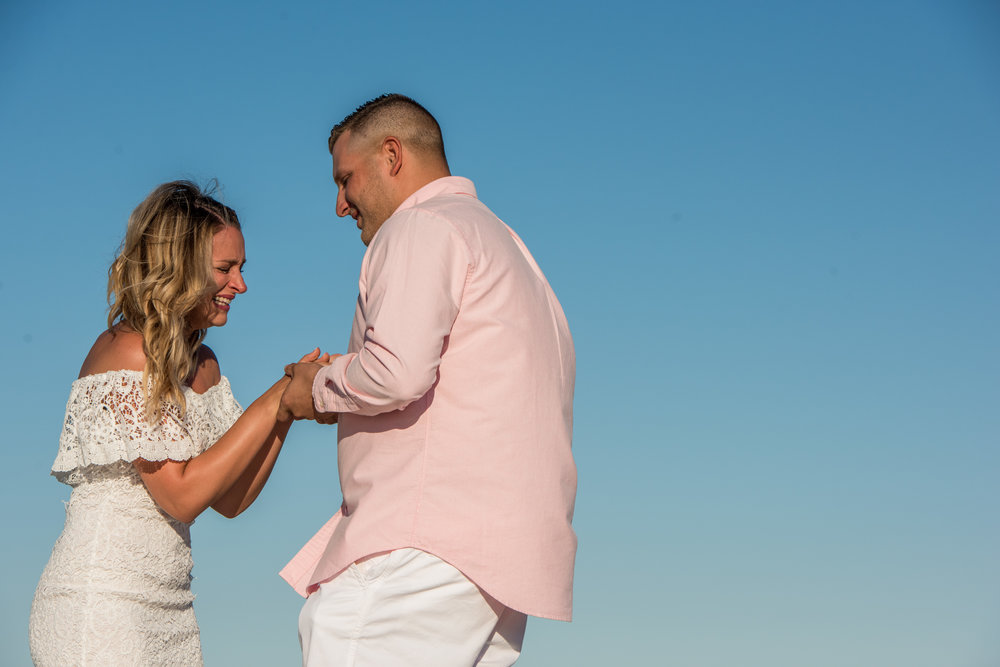 Long Beach Island Proposal Photos Leo 2