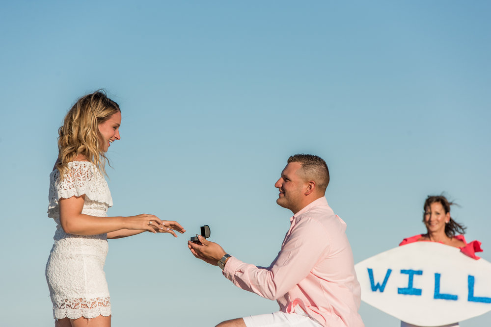 Long Beach Island Proposal Photos Leo 7