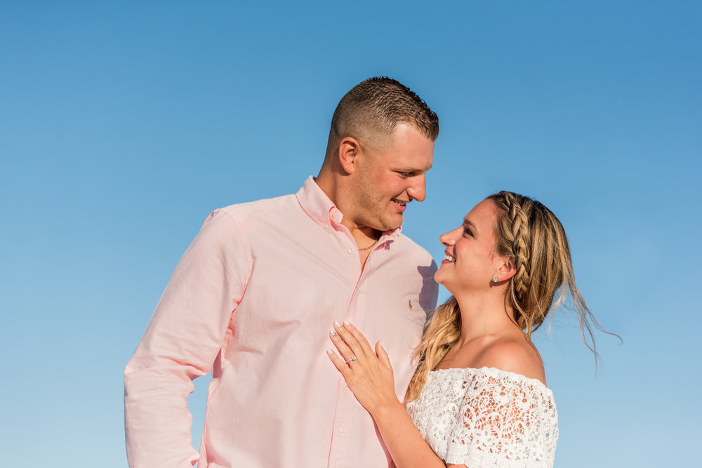 Long Beach Island Proposal Photos Leo 8