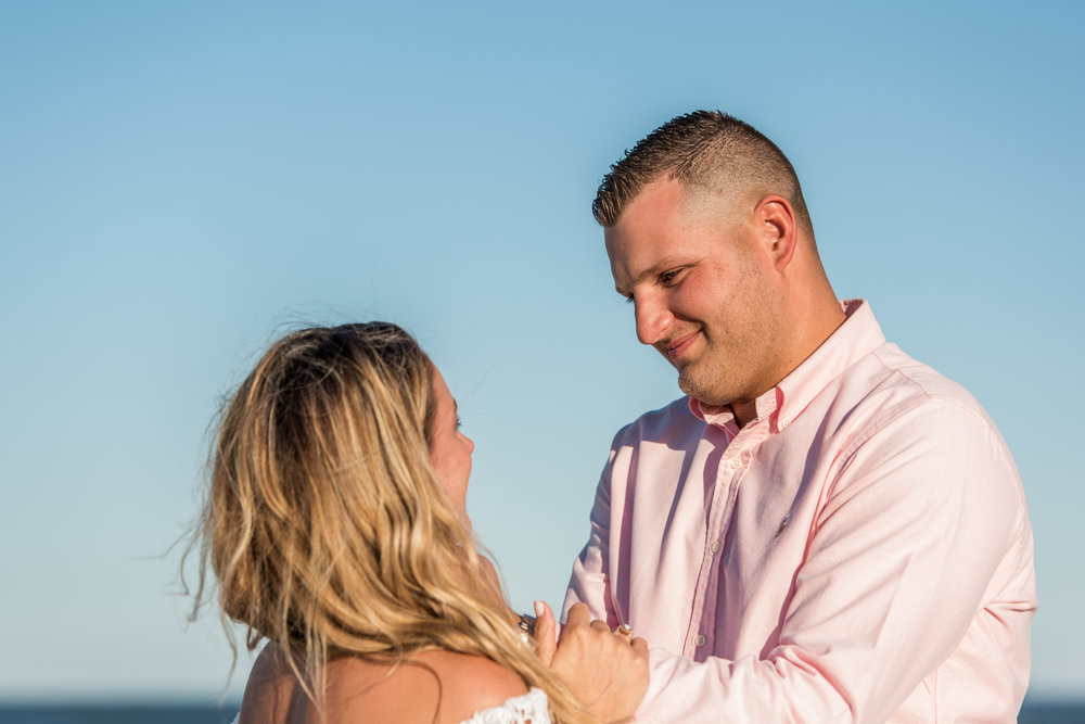 Long Beach Island Proposal Photos Leo 11