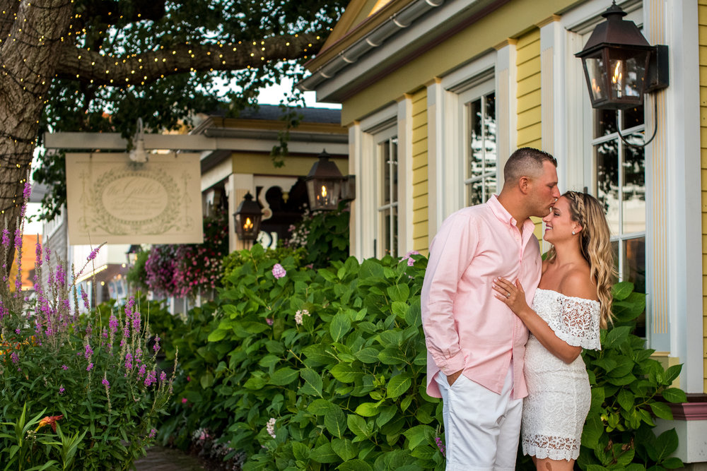 Long Beach Island Proposal The Gables Photos Leo 1