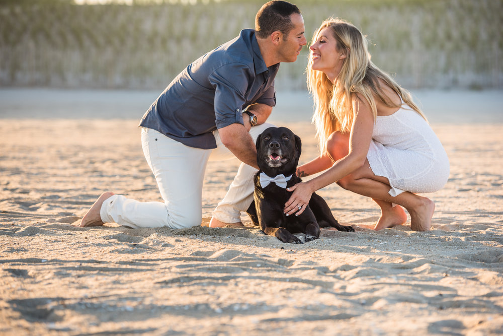 long beach island engagement session 8 reasons of engagement photos