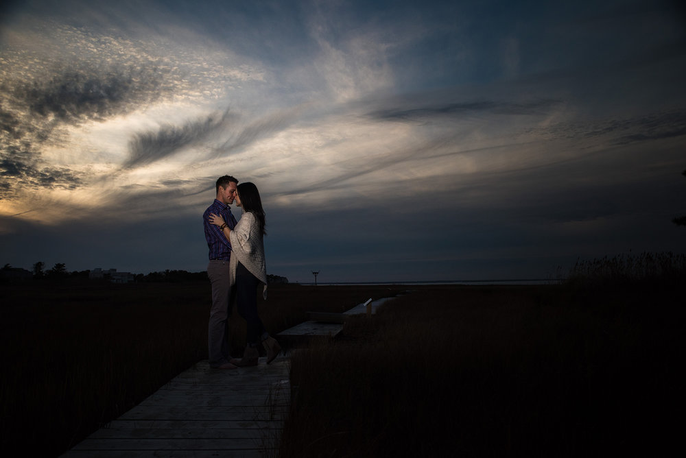 LBI Arts Foundation Engagement Photos