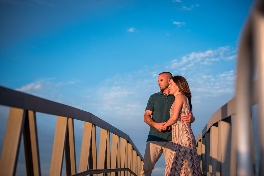 LBI Engagement Photos High Bar Harbor