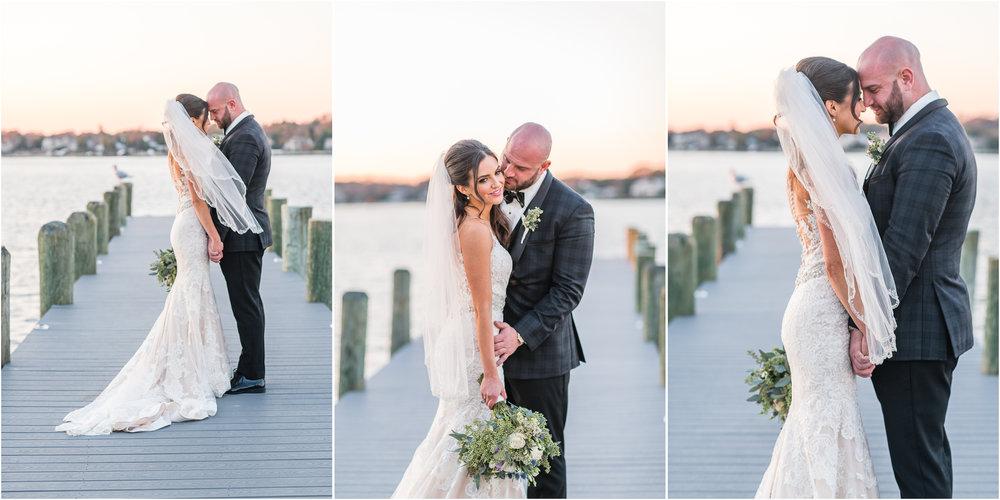 Clarks Landing Wedding Photos Melanie Cassie Photography