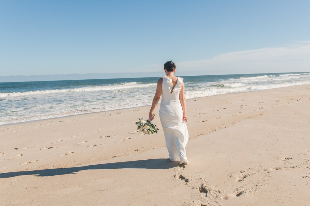 Long Beach Island Arts Foundation Wedding Photographer - Tiff 3