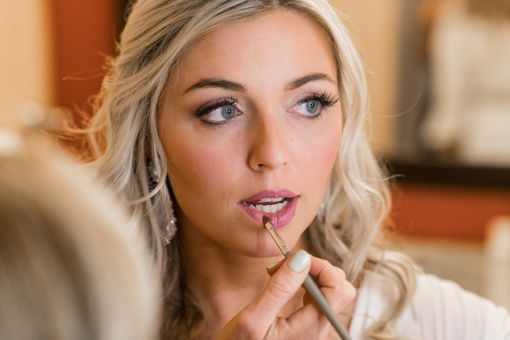 NJ Makeup Artists