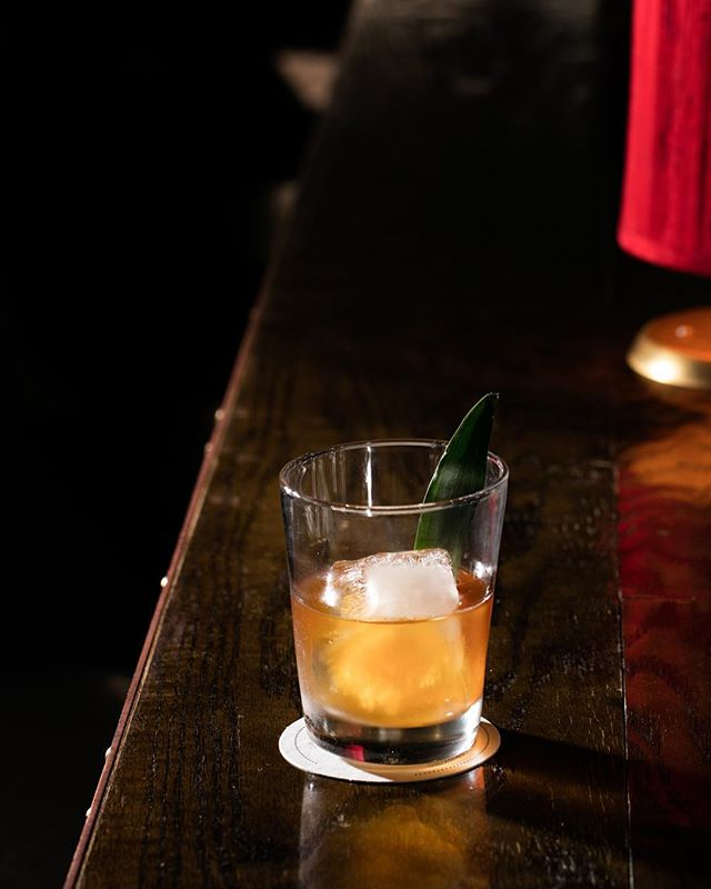@InStyleMagazine thinks you should drink our Casual Magic this weekend, made with Rittenhouse Rye Whiskey, Pierre Ferrand 1840, pineapple syrup, Tiki bitters, and angostura bitters.  Doors open until 4am!