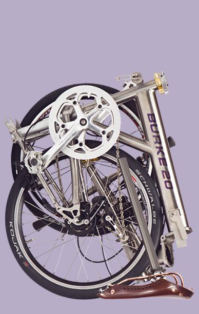 Burke Folding Bike : un nouveau pliable en titane Hero-products-02