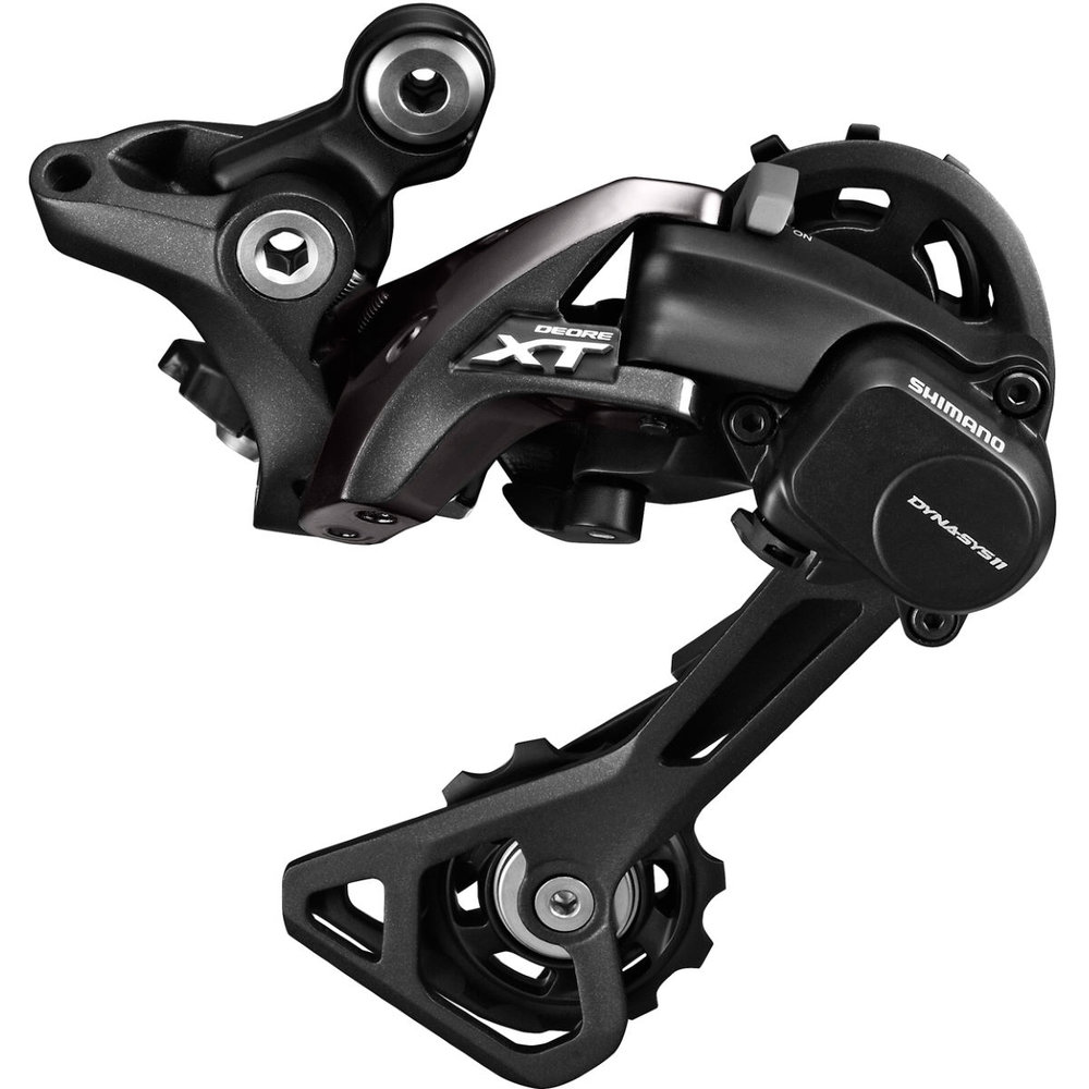 Rear derailleur - Shimano RD-M8000, DEORE XT, GS 11-SPEED