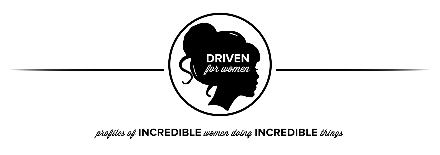 DRIVEN for Women