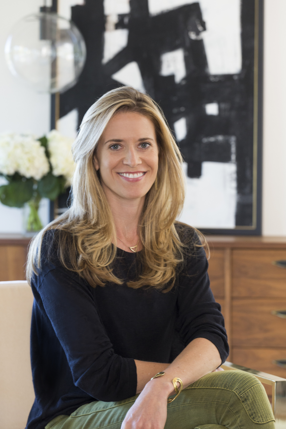bLYE fAUST, PRODUCER OF OSCAR NOMINATED FILM 'SPOTLIGHT' AND OWNER OF byblye interiors