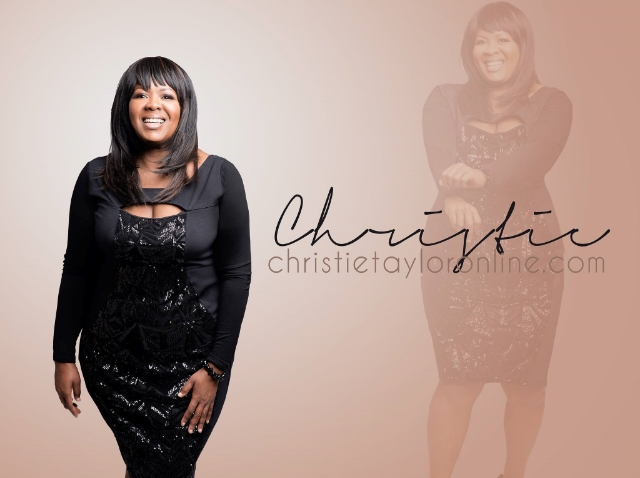 Christie Taylor Online: In My #RadioGyrl Flow / Courtesy Of JaiCarol and Co