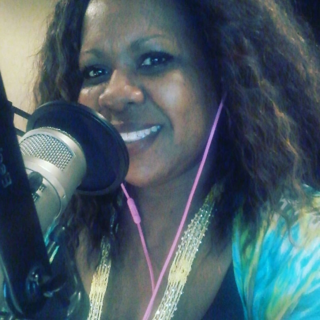 #RadioGyrl: For the Love of Radio / Photo Courtesy Of CBTaylor
