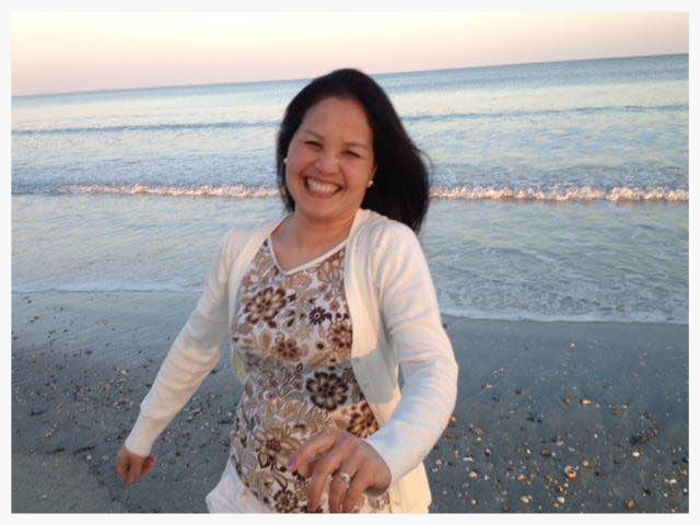 "Celebrating Lily Lin     ""I love my mother for her joyful and energetic spirit. She is a selfless mother of 5 and an inspiring community leader of many more! Thank you, mom, for teaching me how to serve compassionately, live faithfully, and love my family.""      Best, Vanessa"""