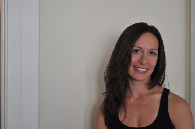 Sarah Coglianese, ALS Fighter & Author of the Website