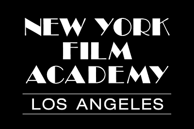 Master in Arts in Filmmaking.(2016-2017) - Los Angeles, CA.