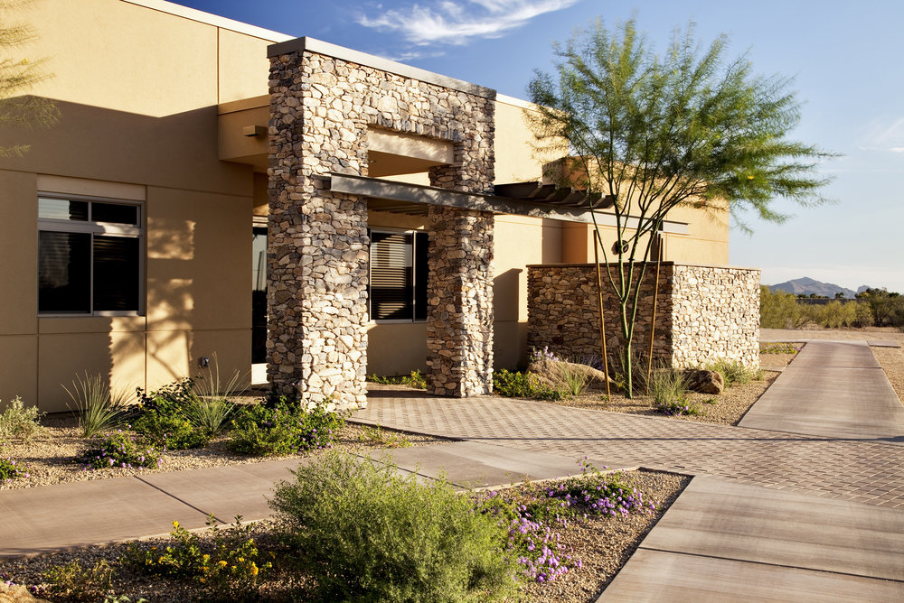 ACS Hope Lodge North Phoenix