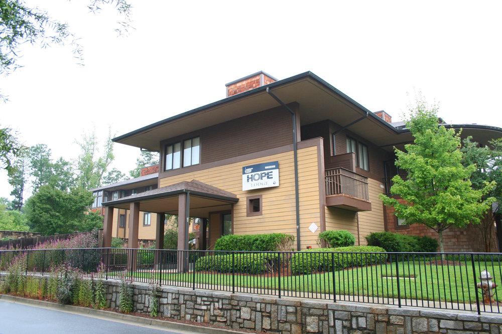 ACS Winn-Dixie Hope Lodge