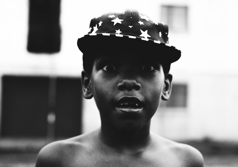 BLACK & WHITE STREET PHOTOGRAPHY.     NEW KENSINGTON, PA
